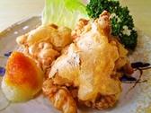 銀釜のおすすめ料理3