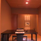【江楓】テーブル席2~8名様まで