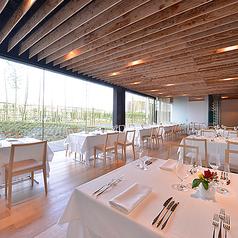 レストラン フォレスト ガーデンテラス宮崎の雰囲気1