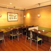 本場中華食堂 味道の雰囲気3