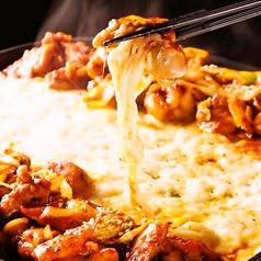 韓国料理 いつもの写真