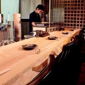 鳥料理と旨い酒 鳥忠 明石の雰囲気3