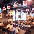 やきとん酒場 ぎんぶた 福島駅前店の雰囲気1