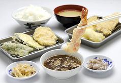 天ぷら ひらお 貝塚店イメージ