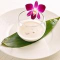 料理メニュー写真サークー・ガディ タピオカのココナッツミルク