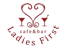 Ladies Firstの写真