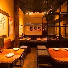 肉と魚 隠れ家居酒屋 上戸の特集写真