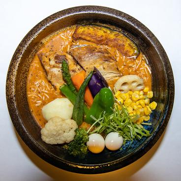 スープカレー専門店 MORIのおすすめ料理1