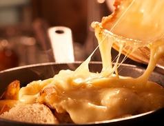 チーズ家 Quelle クヴェレの写真