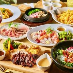 チーズスクエア CHEESE SQUARE 大阪京橋店のおすすめ料理1