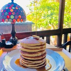 町家cafe pancake風鈴の写真
