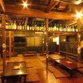 広島大衆蔵酒場 あらし 本店の雰囲気1