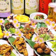 焼鳥食べ飲み放題居酒屋 とりぞう 梅田のおすすめ料理1