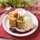チーズクリームブリュレフレンチトースト MIXベリー
