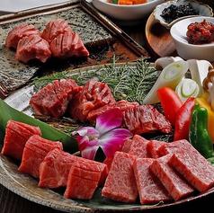 焼肉 BAR 李朝園の特集写真