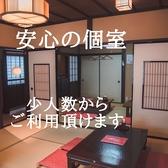 近江町食堂 金沢の雰囲気2
