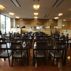 Gカフェ 八尾グランドホテルの雰囲気1