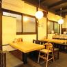 倉敷食堂 白壁のBoorunch ぶーらんちのおすすめポイント3