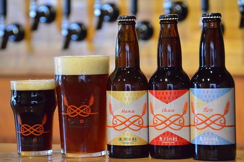 杜 クラフト の ビール 氷川 【人生の楽園】さいたま市産クラフトビール「氷川の杜」はパブ「氷川ブリュワリー」も併設で素敵!通販やテイクアウトは?