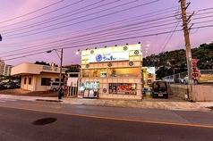 寿司と黒毛和牛 ちぬまん 美ら海水族館前店の写真