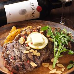 肉バール イタリアン ゼロ ZEROのおすすめ料理1