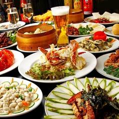 上海酒場 居酒屋 代々木 千駄ヶ谷店のおすすめ料理1