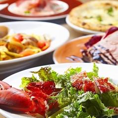 イタリアン クアトロ QUATRO あべのキューズモール店のおすすめ料理1