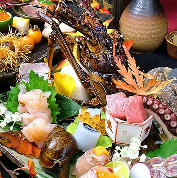 海鮮居酒屋 海流 三宮店のおすすめ料理1