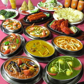 インド料理 シャンカル 姫路今宿の雰囲気3