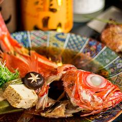 嵐山 新横浜店のおすすめ料理1