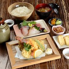 町家和食 京の町 梅田のおすすめランチ2