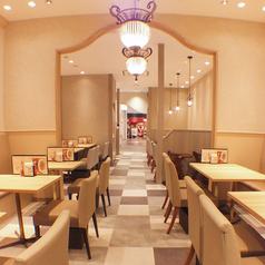 インド料理 ミラン MILAN アミュプラザ店の雰囲気1
