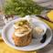 チーズクリームブリュレフレンチトースト キャラメルバナナ