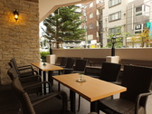 cafe KUUSTA カフェ クースタの雰囲気3