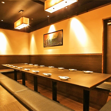 JAPANESE DINING 和民 戸塚店の雰囲気1