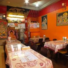 インド料理 ガザル 椿森店の特集写真