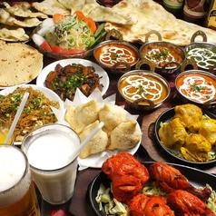 インドネパール料理 ルンビニ 大和西大寺店の写真