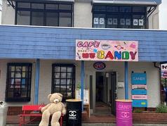 韓国雑貨&cafe CANDYの写真