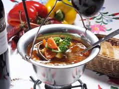 ハンガリー料理 Paprika.huの写真