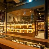 ワインハウス WINE HOUSE 南青山の雰囲気2
