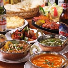 インドレストラン&バーMIYABI の写真