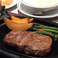 料理メニュー写真テンダーロインステーキ L 300g