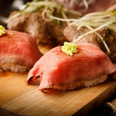 肉寿司 炙炎 SHAEN シャエン 新宿東南口店のおすすめ料理1