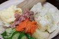 料理メニュー写真甲子園ポテトサラダ