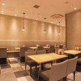 インド料理 ミラン MILAN アミュプラザ店の雰囲気3