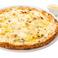 4種のチーズのピッツァ【ハチミツ】