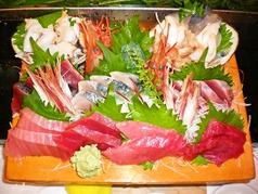 久地 鯉寿司の写真