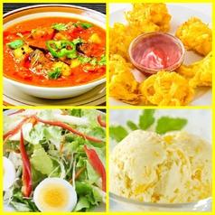 ネパール料理BHUTUの写真