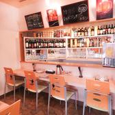 サバイスパイスキッチン 肉バル ローツェの雰囲気2
