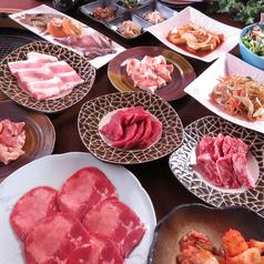ヘウンデ 蟹江店のおすすめ料理1